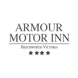 Armour Motor Inn Beechworth